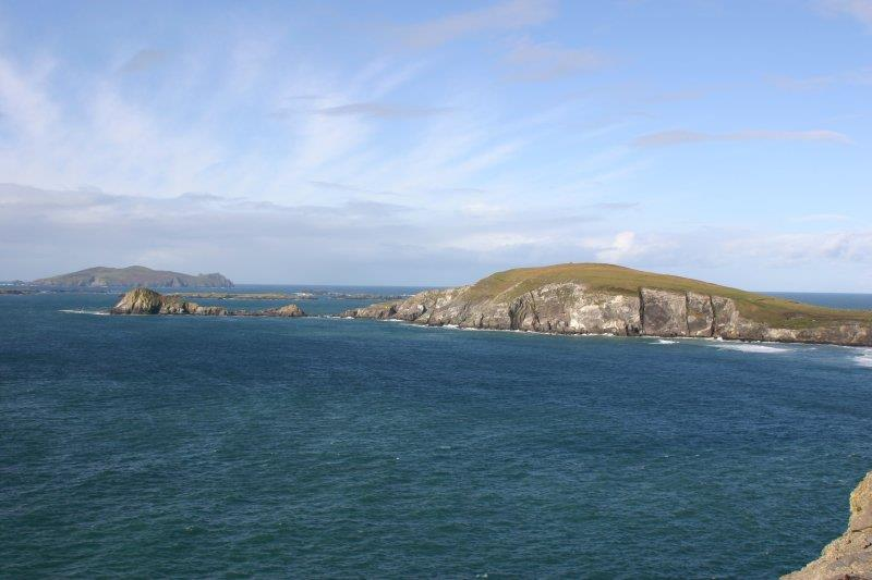 Another DCV- this one of the skelig islands.  This is on of the most western points in Ireland.